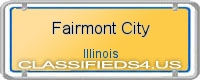 Fairmont City board